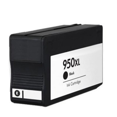 HP 950XL CN045A black compatible inkjet cartridge