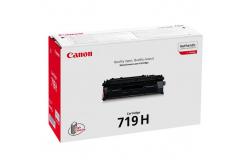 Canon CRG-719H black original toner