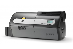 Zebra Z71-R00C0000EM00 ZXP Serie 7, tiskárna karet, single sided, 12 dots/mm (300 dpi), USB, Ethernet