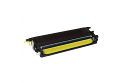 Brother TN-135Y yellow compatible toner