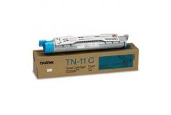 Brother TN-11C cyan original toner