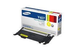 HP SU472A / Samsung CLT-Y4072S yellow original toner