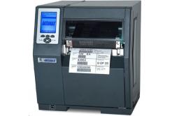 Honeywell C82-00-46040004 H-6210, tiskárna štítků, 8 dots/mm (203 dpi), řezačka, RTC, display, USB, RS232, LPT, Ethernet