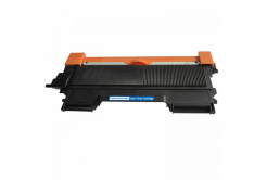Brother TN-2010 / TN-2015 black compatible toner