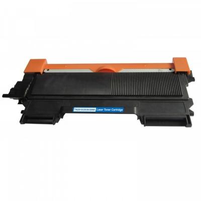 Brother TN-2010 / TN-2015 black compatible toner