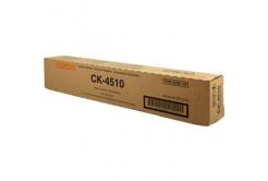 Utax CK-4510, 611811010 black original toner
