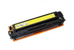 Canon EP-701Y yellow compatible toner