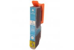 Epson T2435 XL light cyan compatible inkjet cartridge