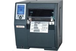Honeywell C42-00-46000007 H-4212, tiskárna štítků, 8 dots/mm (203 dpi), RTC, display, PL-Z, PL-I, PL-B, USB, RS232, LPT, Ethernet