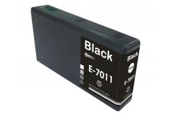 Epson T7011 black compatible inkjet cartridge