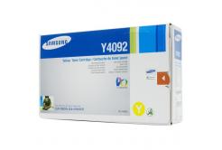 HP SU482A / Samsung CLT-Y4092S yellow original toner