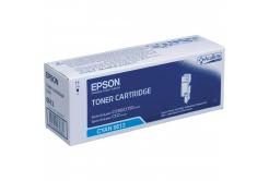 Epson C13S050613 cyan original toner
