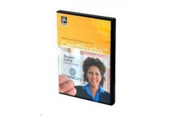Zebra P1031774-001 Card Studio - Standard edition, aplikace pro potisk karet