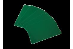 Zebra 104523-135 Premier card, zelená