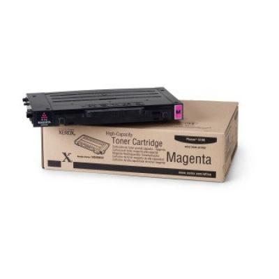 Xerox 106R00681 magenta original toner