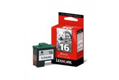 Lexmark č.16 10N0016E black original ink cartridge