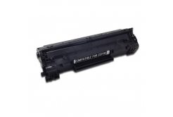 HP 78A CE278A black compatible toner