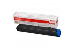 OKI 43502302 black original toner