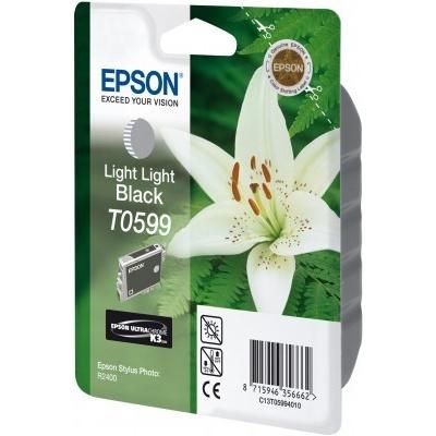 Epson C13T059440 yellow original ink cartridge
