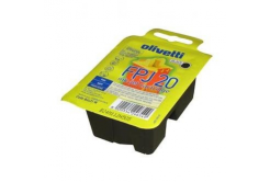 Olivetti 84431 black original ink cartridge