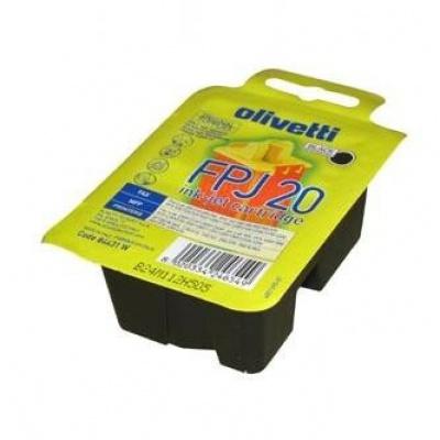 Olivetti 84431 black original ink cartridge