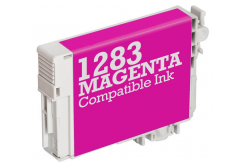 Epson T1283 magenta compatible inkjet cartridge