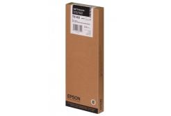 Epson originální ink C13T614800, matte black, 220ml, Epson Stylus Pro 4400, 4450, 4800