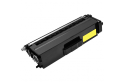 Brother TN-326Y yellow compatible toner