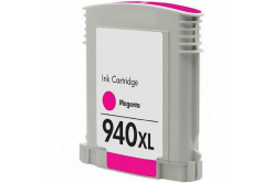 HP 940XL C4908A magenta compatible inkjet cartridge