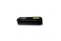 Samsung CLT-Y504S yellow compatible toner