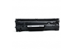 HP 35A CB435A black compatible toner