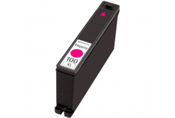Lexmark 100XL 14N1070 magenta compatible inkjet cartridge