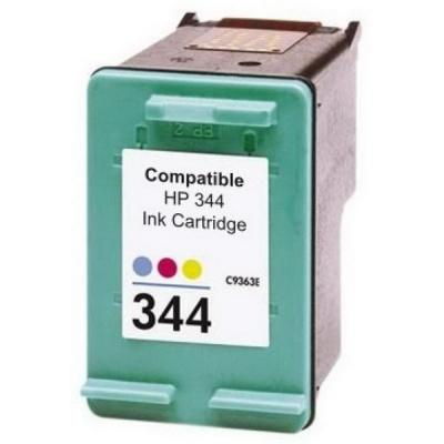 HP 344 C9363E color compatible inkjet cartridge
