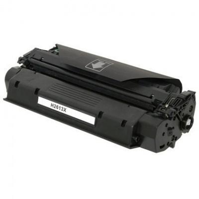 HP 13X Q2613X black compatible toner