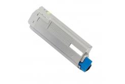 OKI 43381905 for C5600, C5700 yellow compatible toner