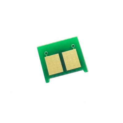 Chip for HP CB542A / CE322A / Canon CRG-716 yellow