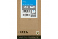 Epson T6172 cyan original ink cartridge