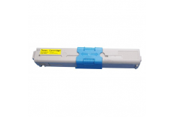 OKI 44469704 yellow compatible toner