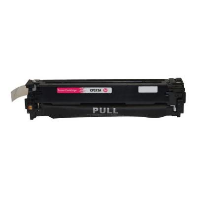 HP 131A CF213A magenta compatible toner