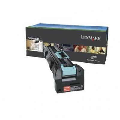 Lexmark W84030H black original drum