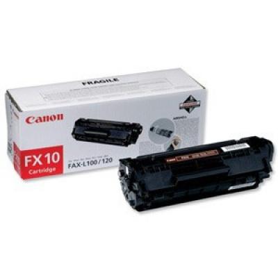 Canon FX-10 black original toner