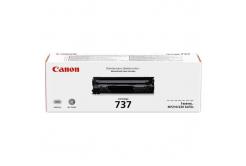 Canon CRG-737 9435B002 black original toner