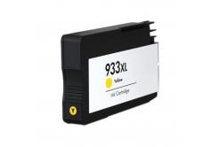 HP 933XL CN056A yellow compatible inkjet cartridge