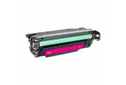 HP 507A CE403A magenta compatible toner