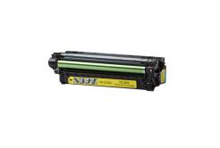 HP 504A CE252A compatible toner