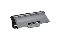 Brother TN-3330 / TN-3380 black compatible toner