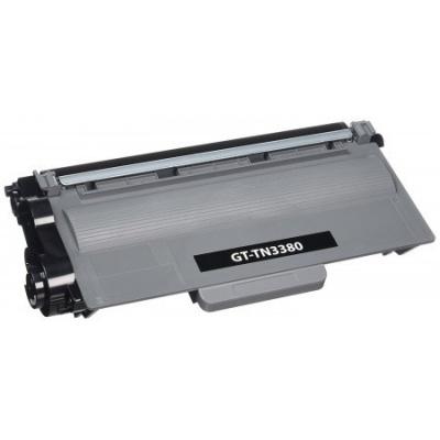 Brother TN-3330 / TN-3380 black compatible toner