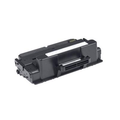 Dell C7D6F (593-BBBJ) black compatible toner