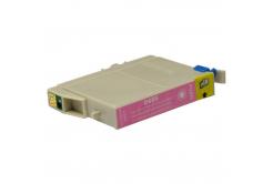 Epson T0486 light magenta compatible inkjet cartridge