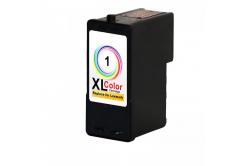 Lexmark 18CX781E no.1 compatible cartridge